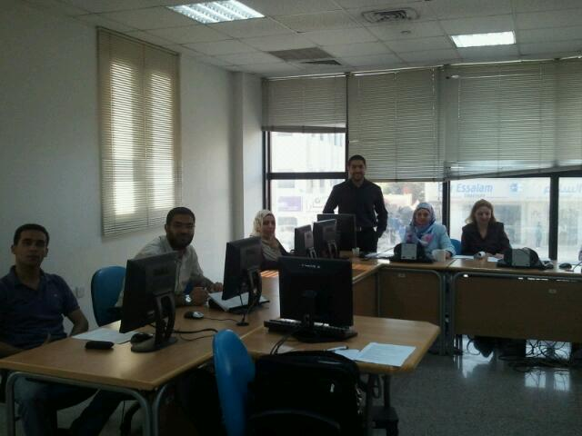 TRAINING: ITIL V3 Foundation May 22th-31st, 2011 (1/3)