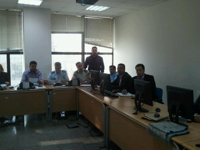 TRAINING: ITIL V3 Foundation May 22th-31st, 2011 (3/3)