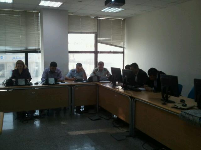 TRAINING: ITIL V3 Foundation May 22th-31st, 2011 (2/3)